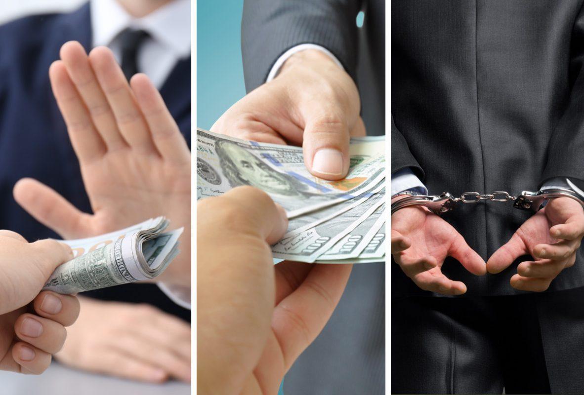 Detectan dos redes de corrupción al interior del PJEDOMEX