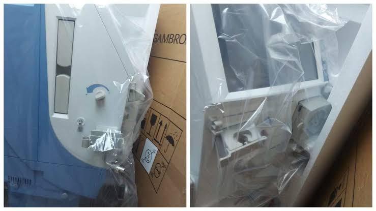 Recuperan 20 máquinas de hemodiálisis robadas en la CDMX