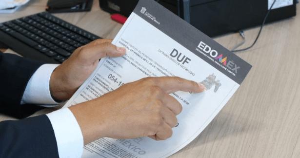 Empresarios y Legisladores ven viable la desaparición del DUF
