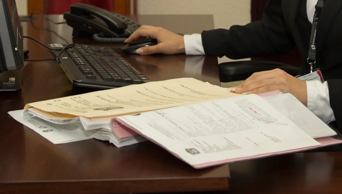 PJEdomex procede contra dos funcionarios; Uno de ellos fingió que tenía síntomas Covid para no trabajar