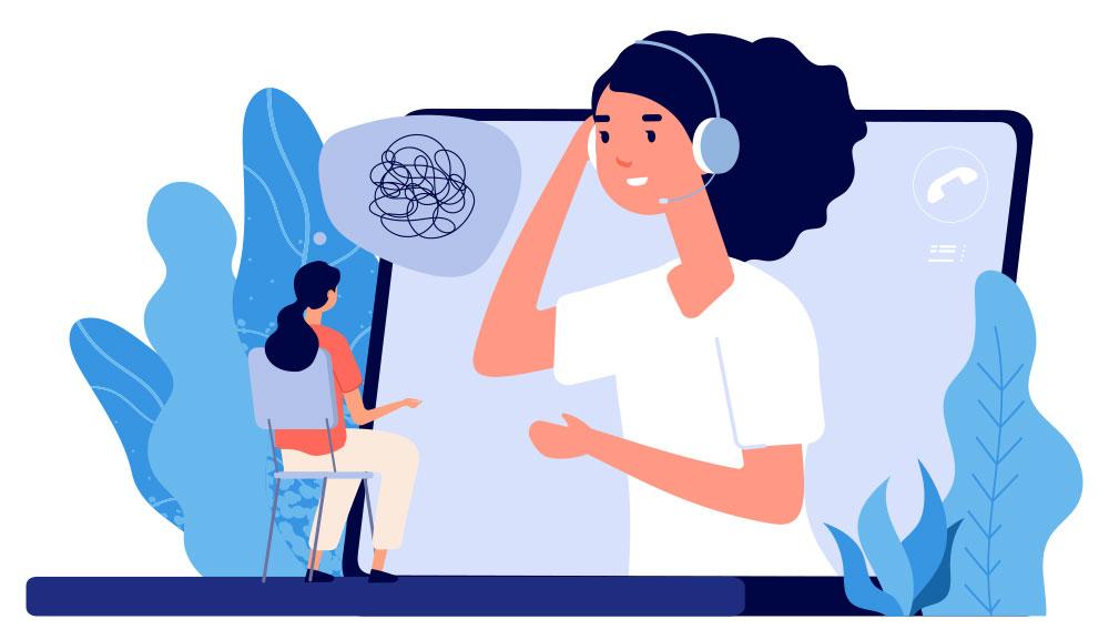 UAEM ha brindado atención psicológica mediante 700 llamadas