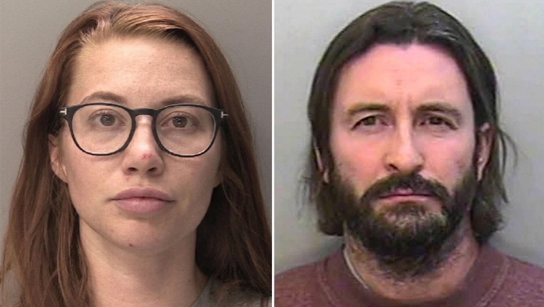 Una mujer abusó de un bebé y mandó los videos a su novio