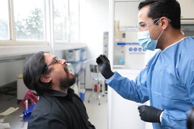 Desarrollan mexicanos prueba que diagnostica  Covid-19 e influenza