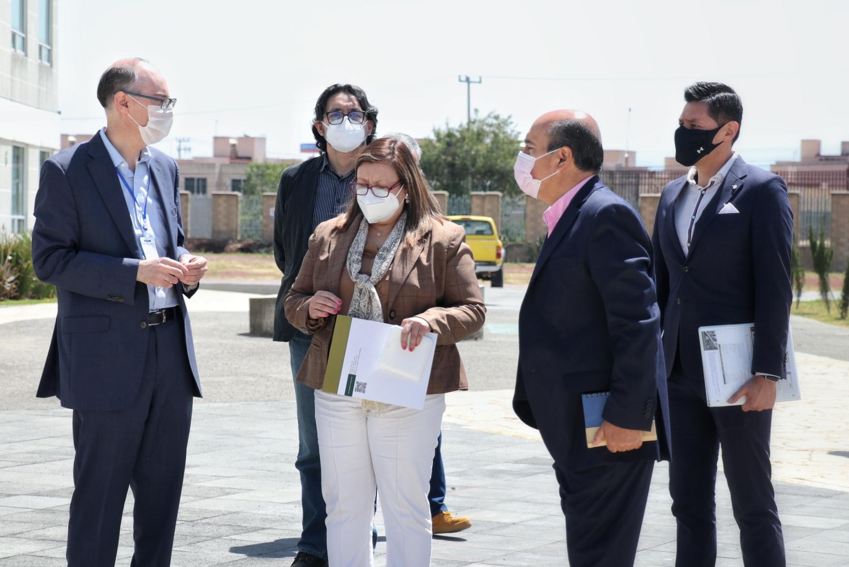 Comunidad  FACICO, aliada para hacer de la UAEMéx una institución integral