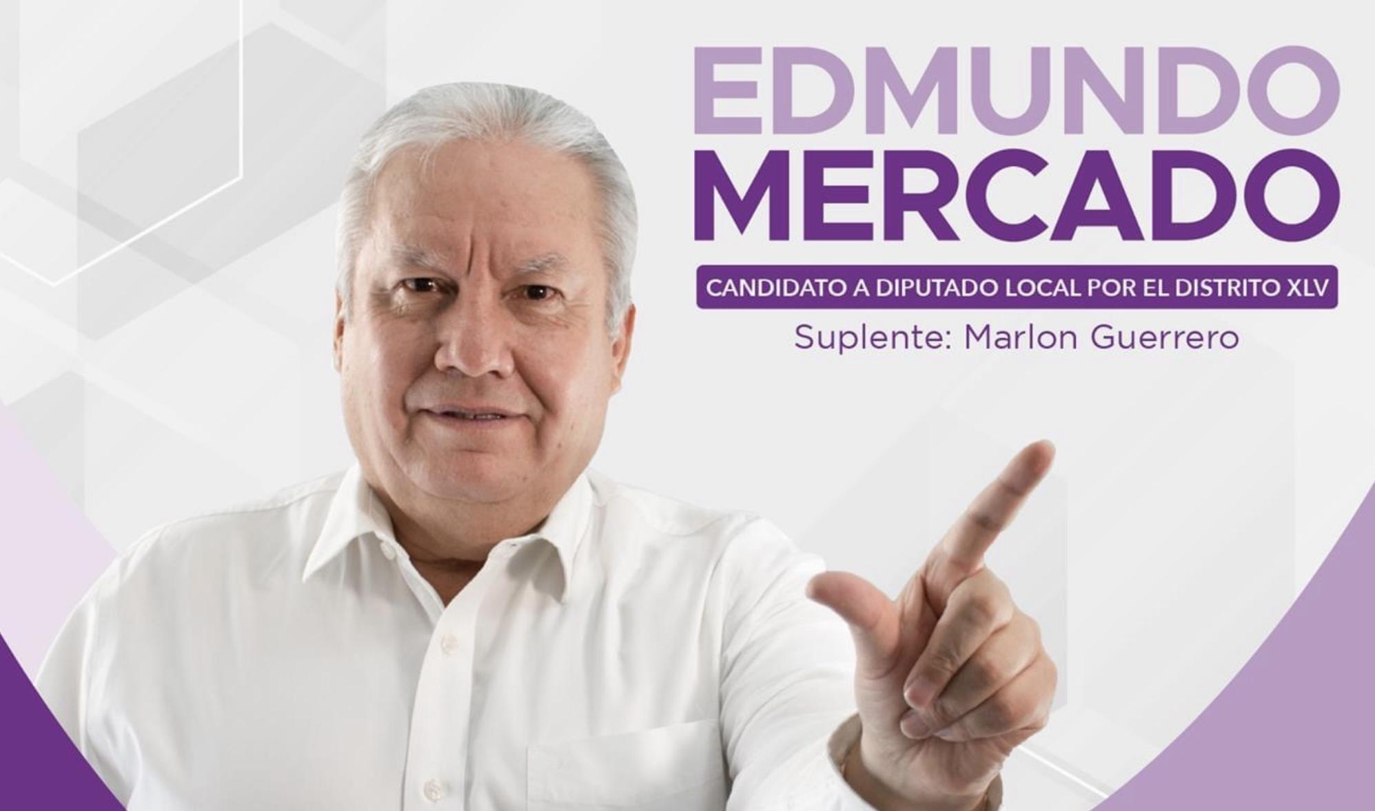 Trabajo y Seguridad Social Universal, las propuestas de Edmundo Mercado