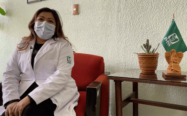 Médicos y maestros: doctores del IMSS enseñan a salvar vidas
