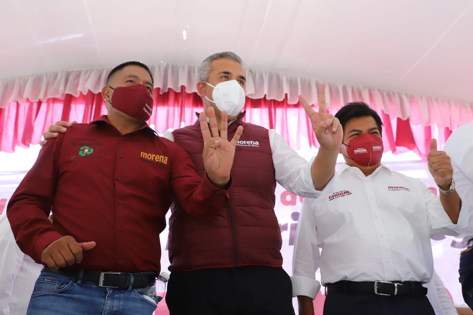 Promueve Fernando Vilchis acuerdo de Coordinación Metropolitana en Materia de Seguridad