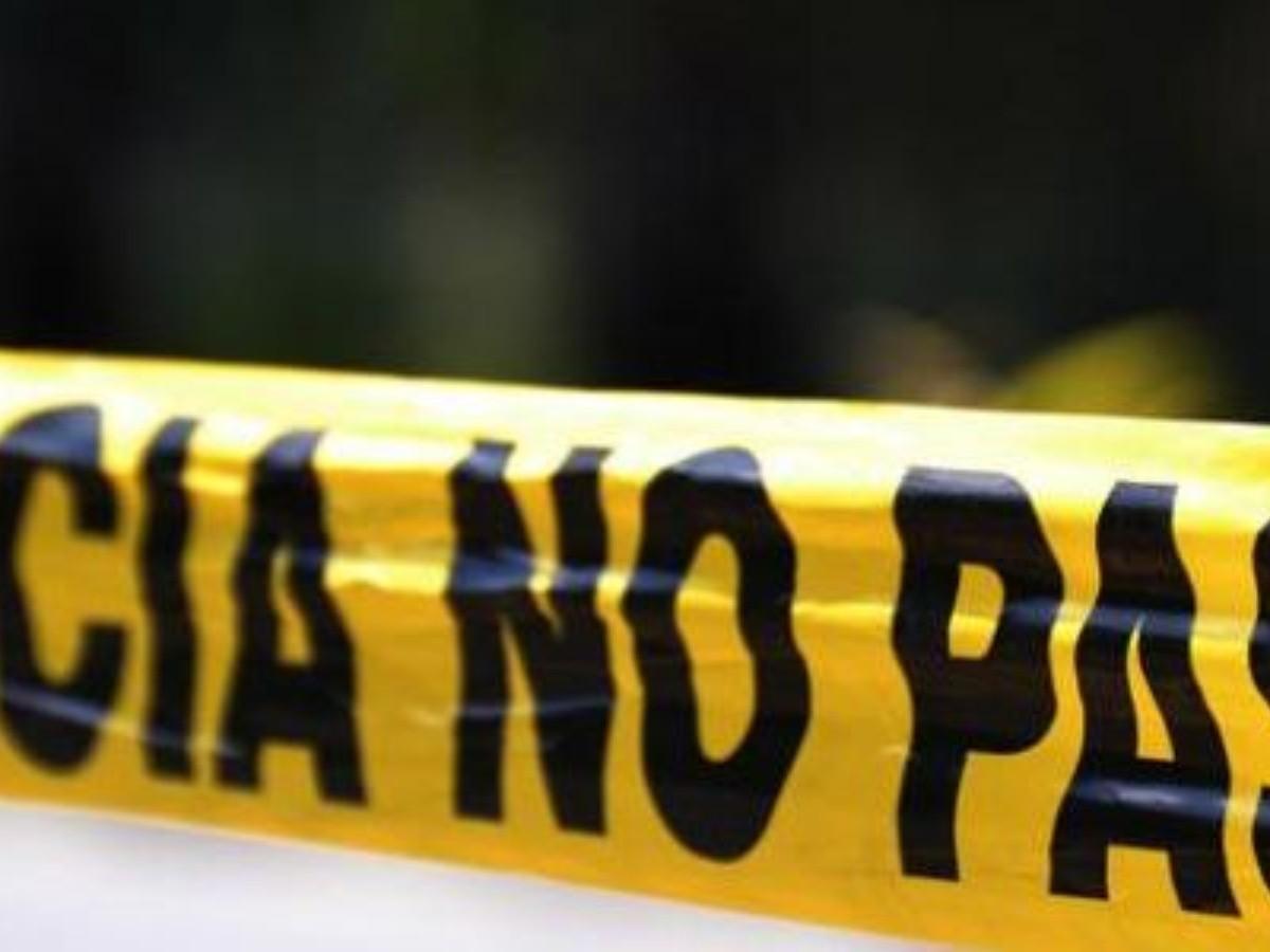 Asesinan a tres hombres en Zinacantepec