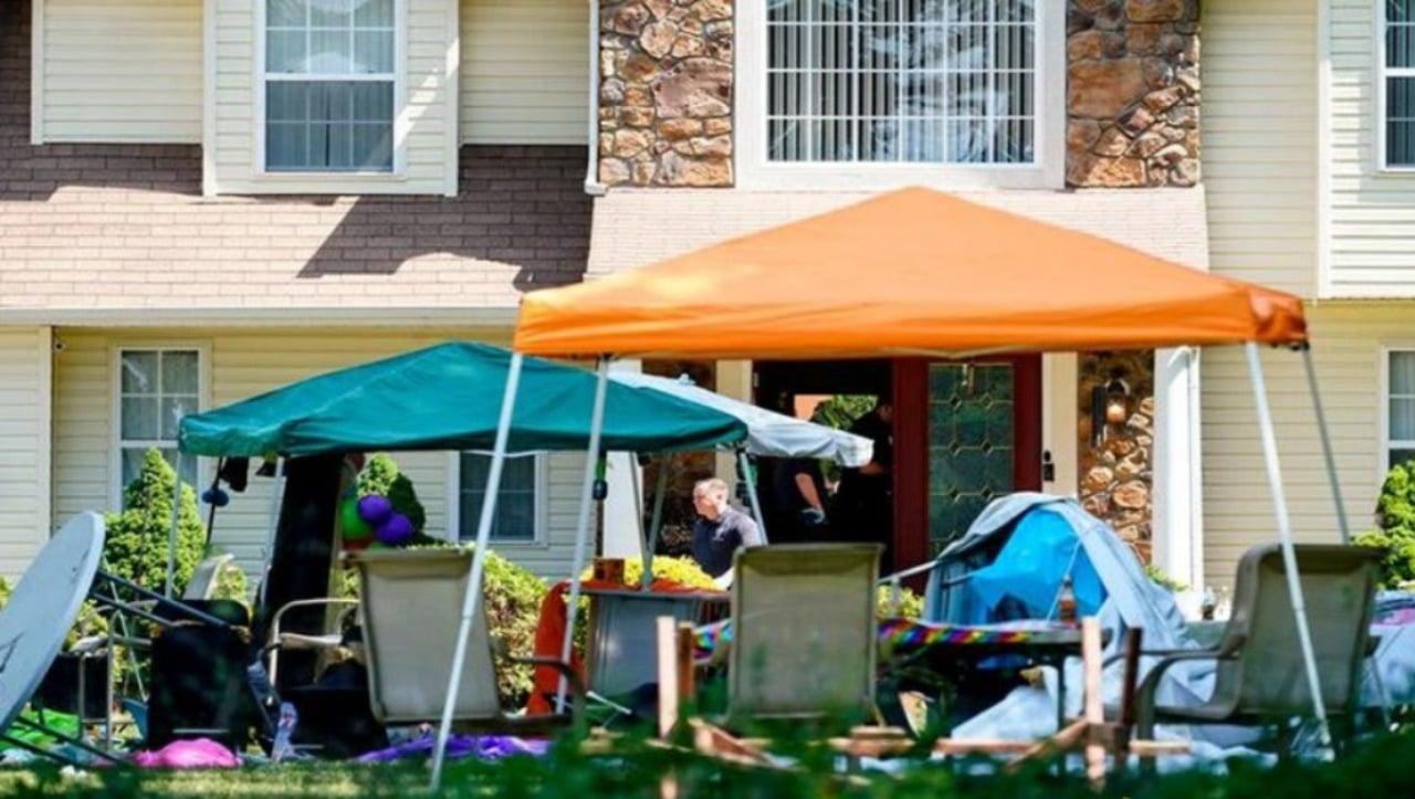 ¡Lamentable! 2 muertos y 12 heridos tras tiroteo en fiesta de Nueva Jersey