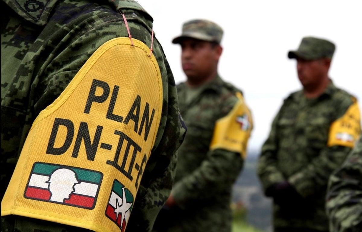 Fuerza de Apoyo para Casos de Desastre se declaró lista para actuar ante la temporada de huracanes y tormentas tropicales