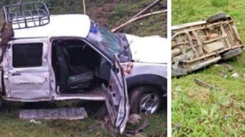 ¡Indignante! Matan y roban a indígenas tzotziles que transportaban boletas electorales en Chiapas