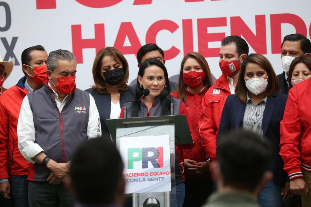 Alianza PRI-PAN-PRD acertada en elección