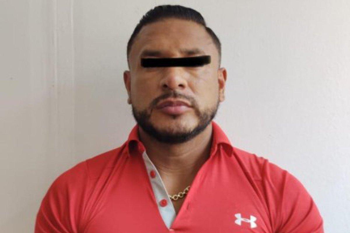 """""""El Mamers"""", representante de la Familia Michoacana en Edomex, es vinculado a proceso por secuestro agravado"""