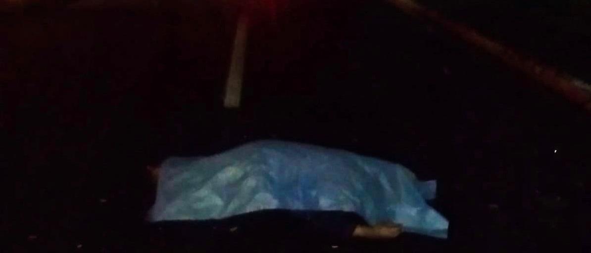 Accidente en Boulevard Aeropuerto deja un muerto en Toluca