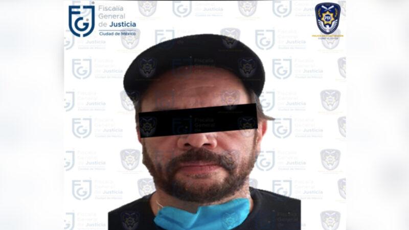 Héctor Parra es vinculado a proceso por presunto abuso sexual a su hija
