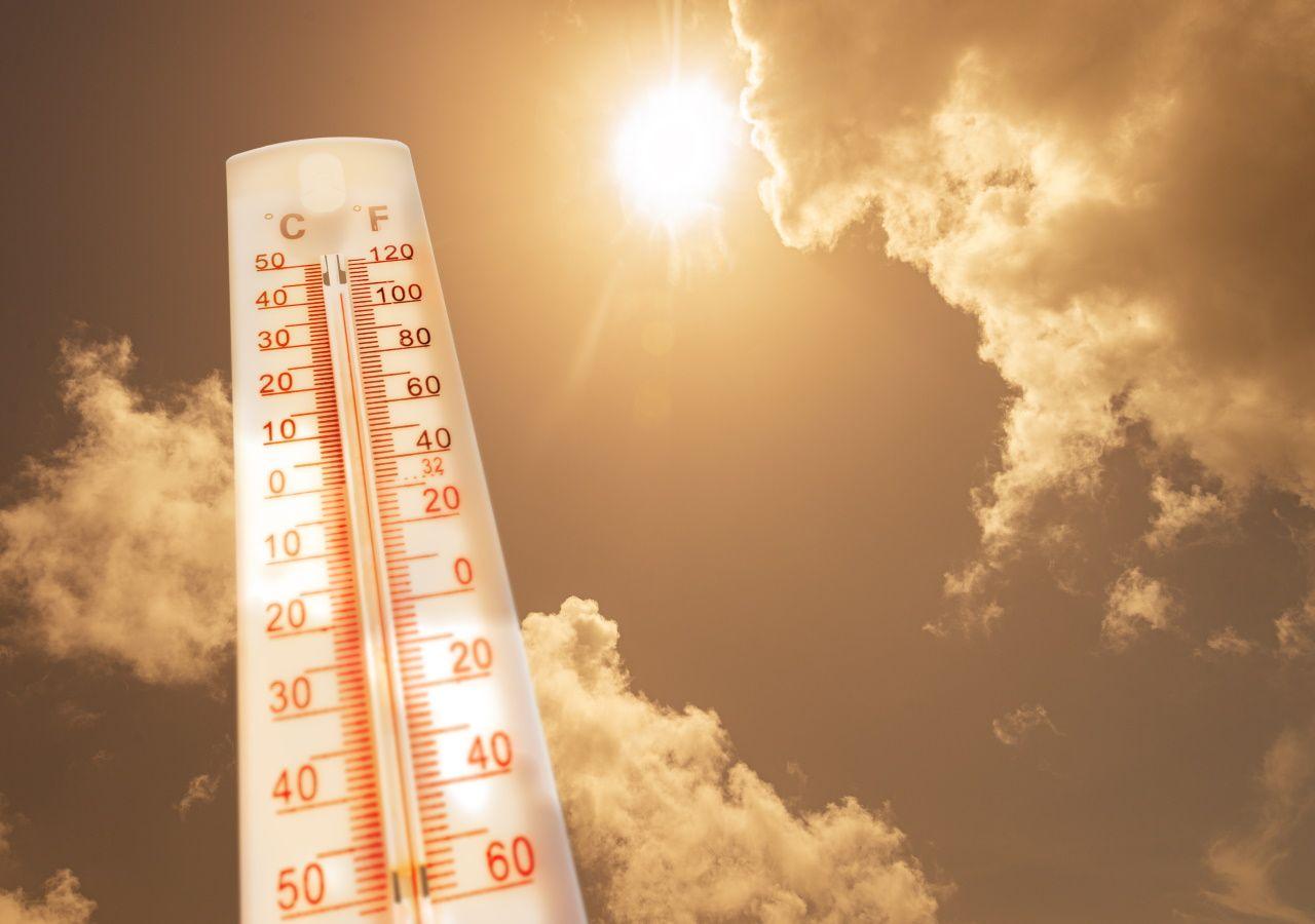 Ola de calor con temperaturas históricas afectan parte de Norteamérica