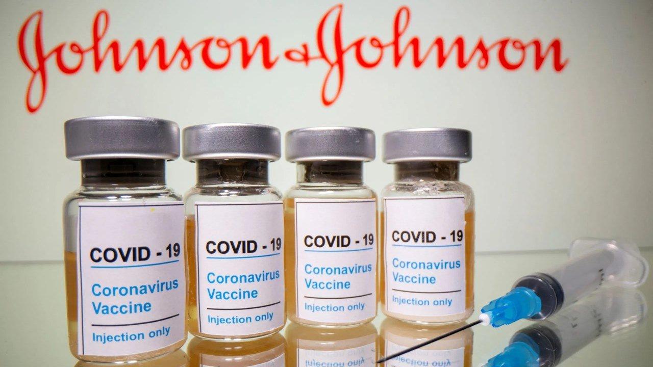 EU enviará un millón de vacunas Johnson & Johnson de una sola dosis a México