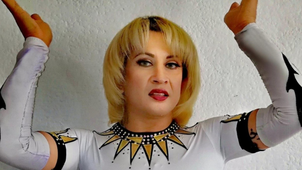 El luchador Pasión Kristal, muere ahogado en Acapulco