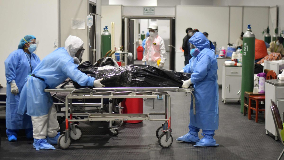 Registra EDOMEX 375 nuevos casos de Covid-19