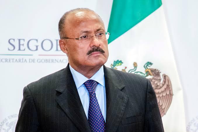 Muere René Juárez Cisneros, exgobernador de Guerrero y diputado federal