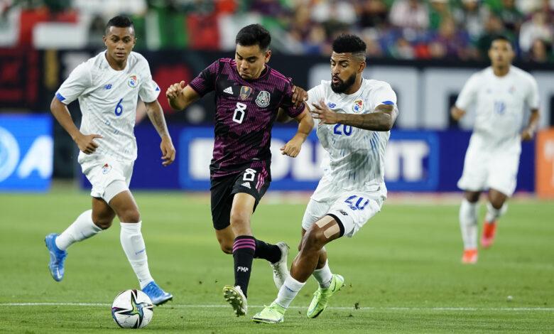 ¡Paso firme! La selección mexicana golea a Panamá rumbo a Tokyo 2020