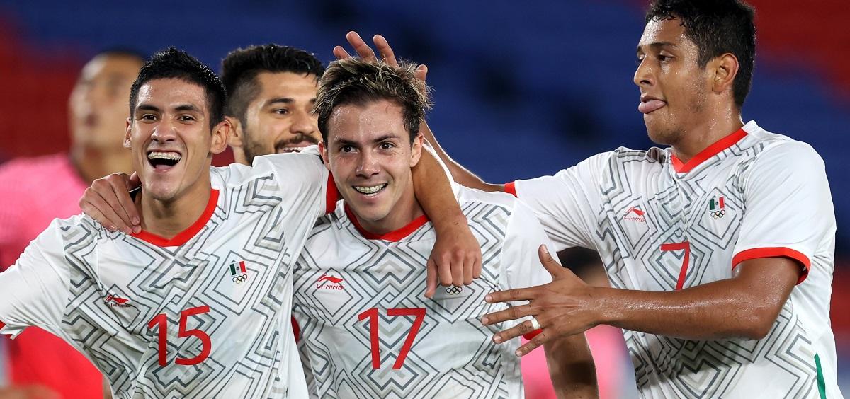 ¡Van por medalla! México vence a Corea 6-3