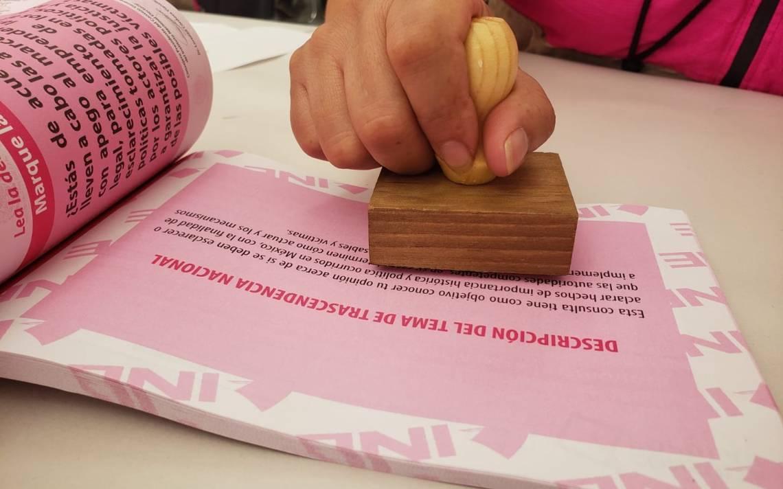#Edomex ¿sabes donde te toca votar en la Consulta Popular? Aquí te decimos