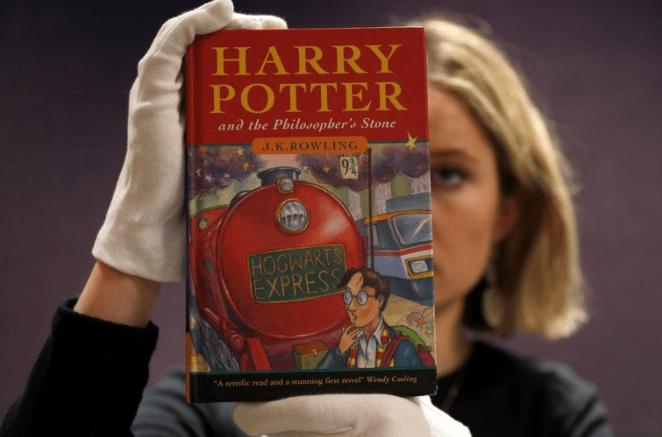 Harry Potter cumple 41 años y aquí te dejamos algunos datos curiosos