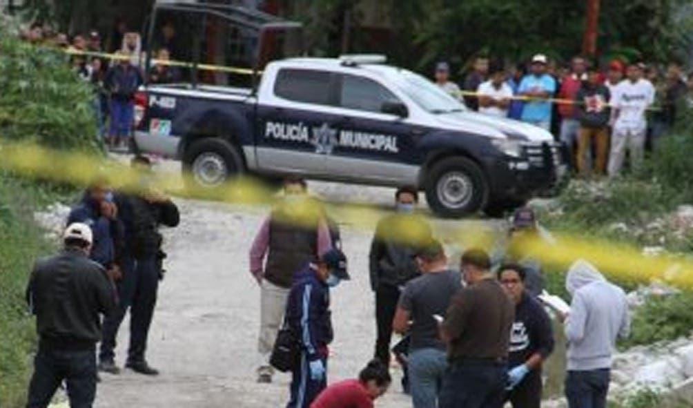 ¡Un feminicidio más! Localizan el cuerpo de una estudiante en la colonia Universidades en Puebla