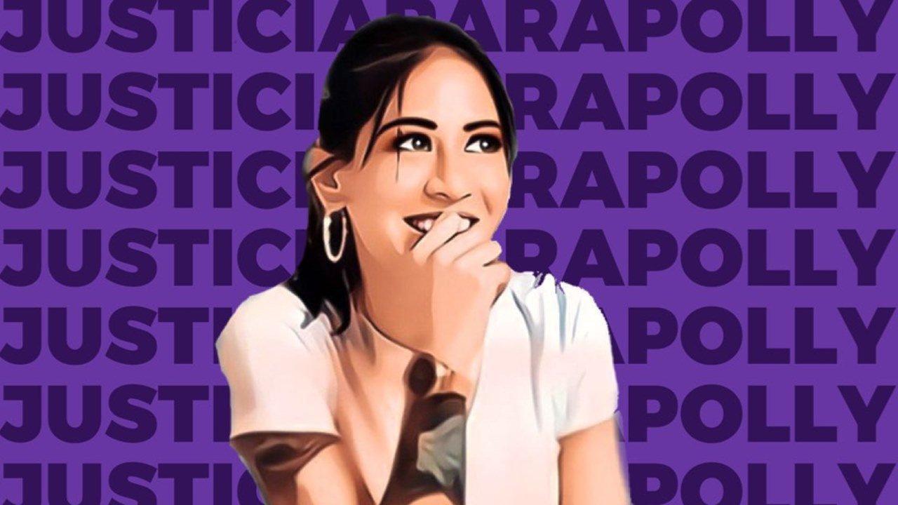 """Fallece """"Polly"""" Olivares, una de las jóvenes atropelladas en Iztacalco"""
