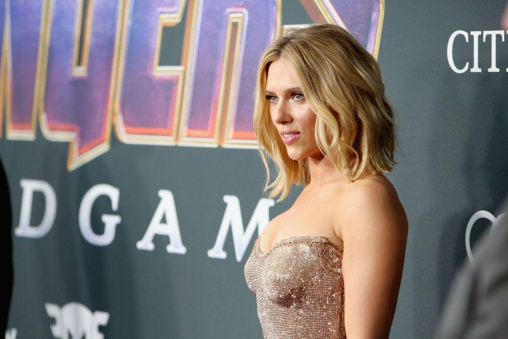 Tras estreno de Black Widow, Scarlett Johansson demanda a Disney, aquí la razón