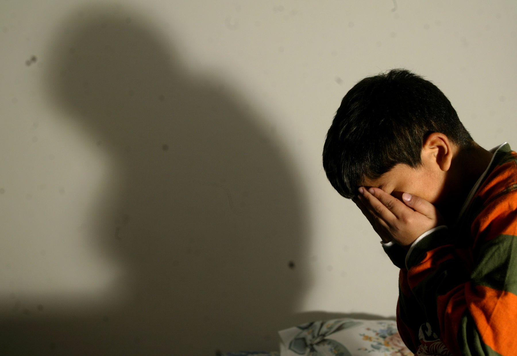 Rescatan a pequeño de 5 años maltratado en Atizapán