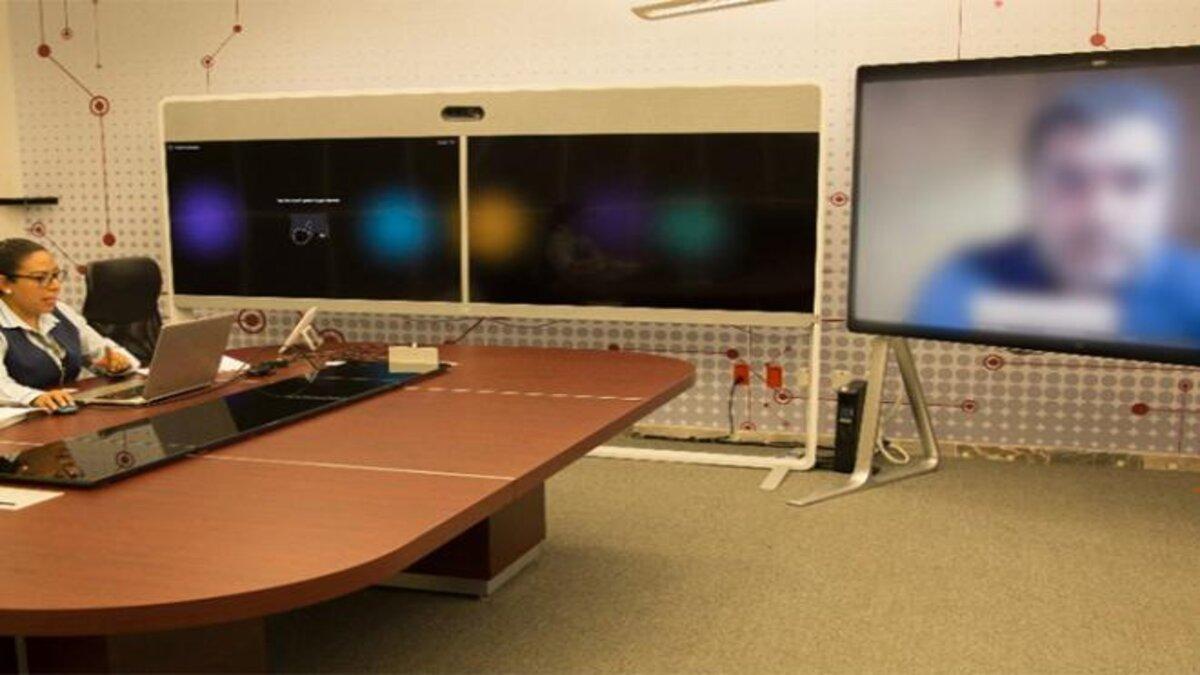 Con telepresencia, PJEDOMEX realizó peritaje en Canadá