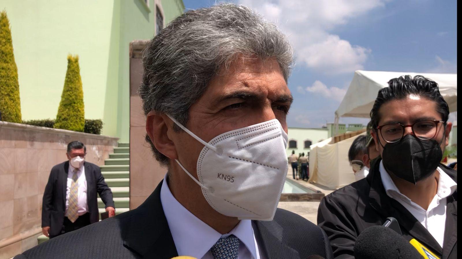 Avanzan investigaciones por periodista secuestrada: Ernesto Nemer