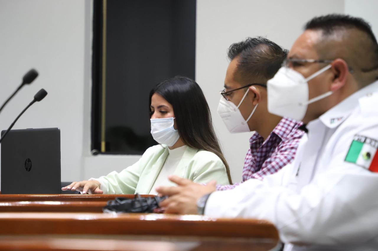 #Video Ecatepec y Medellín acuerdan compartir estrategias de seguridad