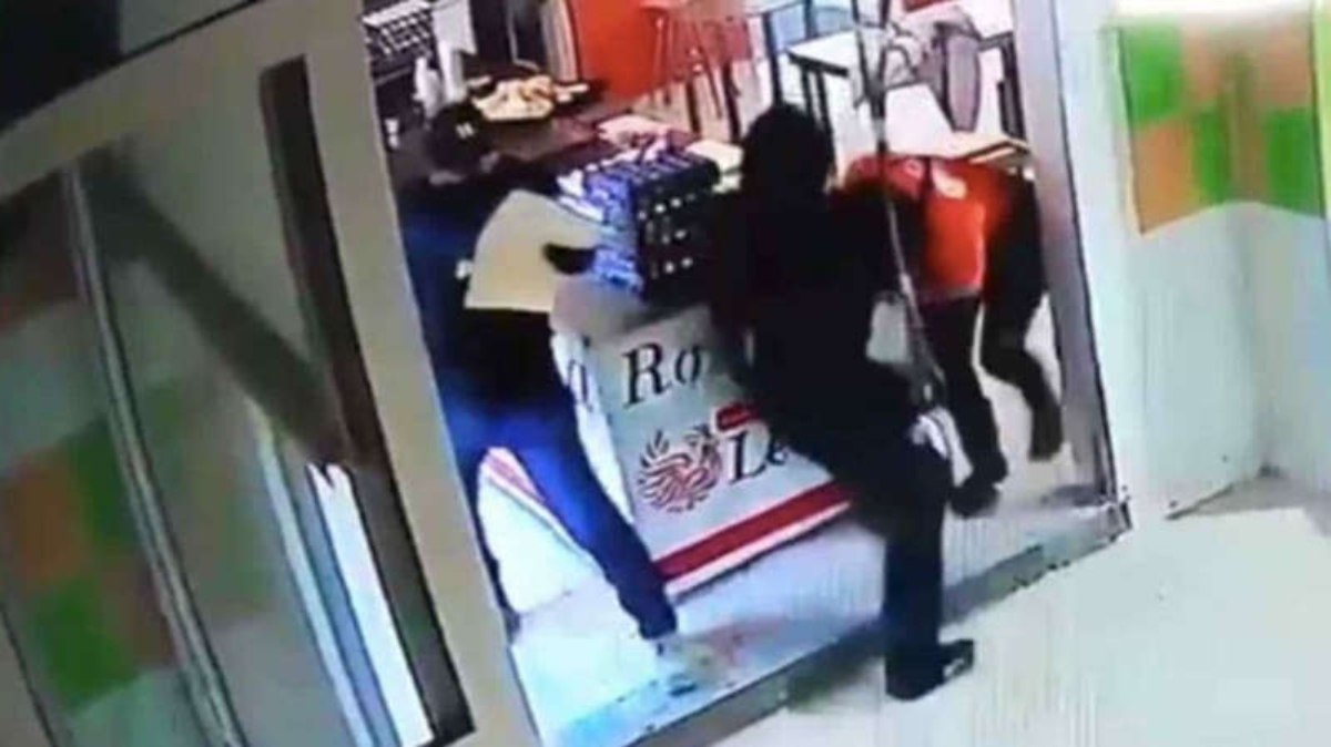 Mujer secuestrada en rosticería de Guanajuato fue liberada