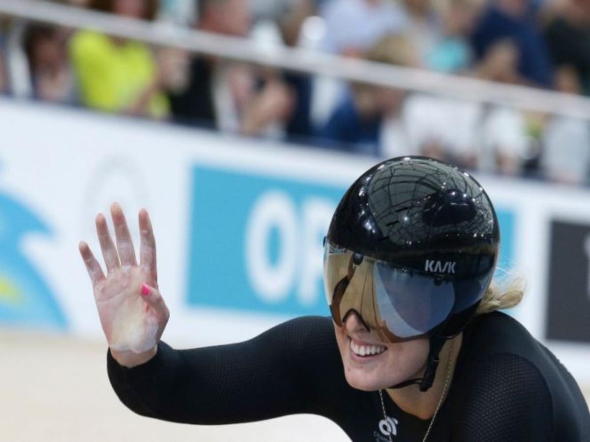 Olivia Podmore, representante olímpica de Nueva Zelanda es hallada sin vida