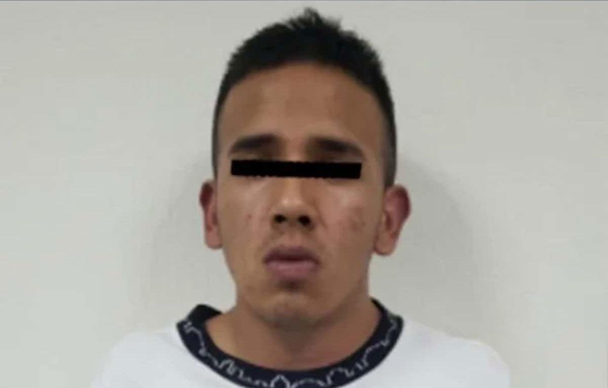 Detienen al presunto agresor de un chofer de una combi en Naucalpan