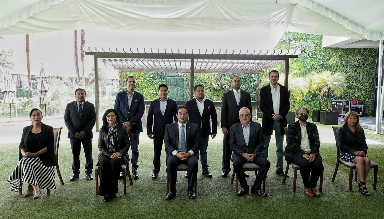 Acción nacional dará resultados en EDOMEX y el país