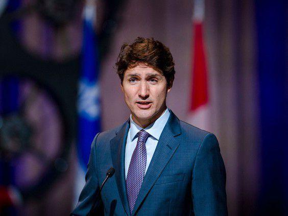 Justin Trudeau convoca elecciones anticipadas en Canadá