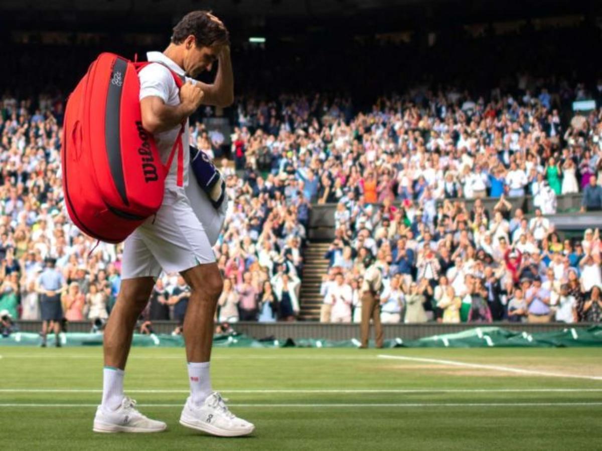 Ingresará Roger Federer al quirófano y desata rumores sobre su retiro