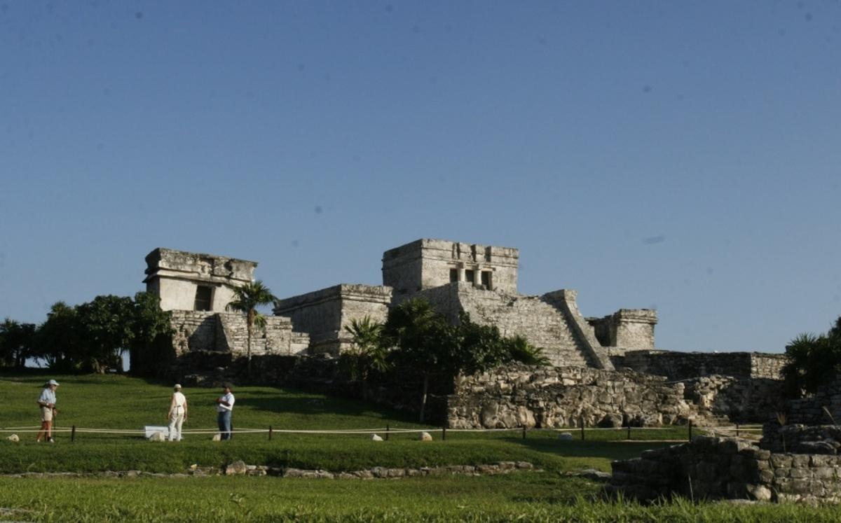 Arranca procedimiento para construir el aeropuerto civil-militar en Cancún