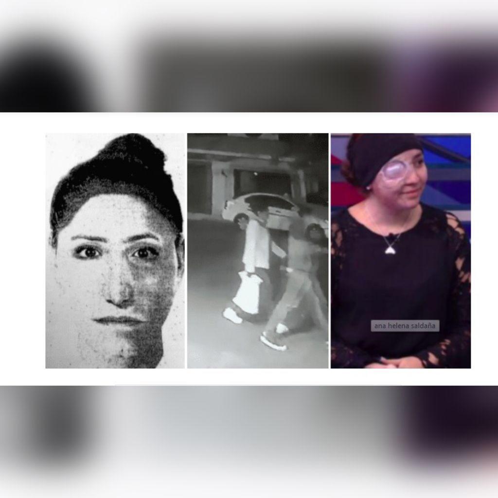#VÍDEO Ana Helena fue atacada con ácido en CDMX; diputada ofrece recompensa