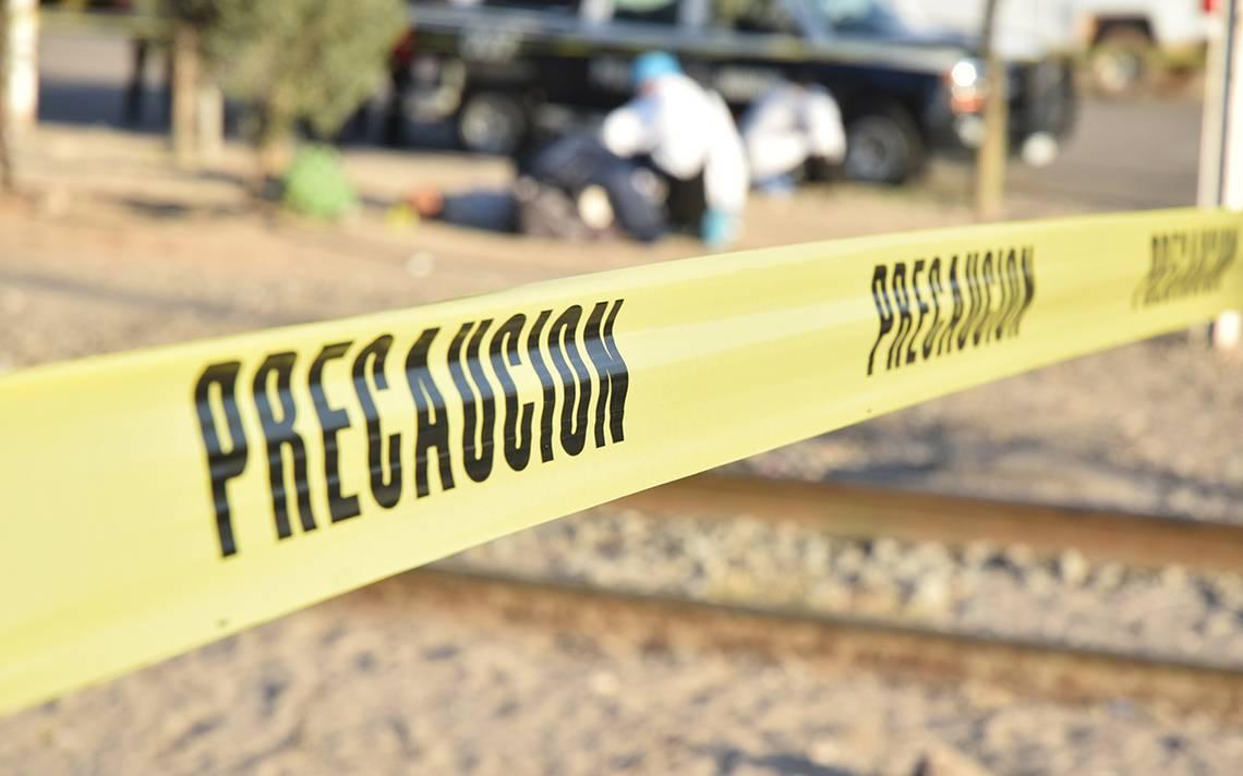 Cuatro hombres son acusados de violar y matar a una niña