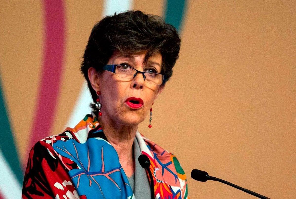 Janine Otálora ocupará de manera interina la presidencia del TEPJF