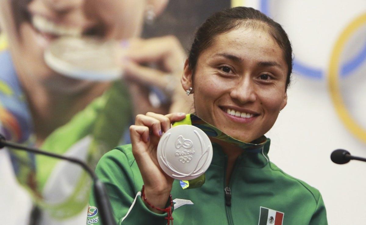 Lupita González dice adiós a Paris 2024 tras recibir un aumento en su sanción