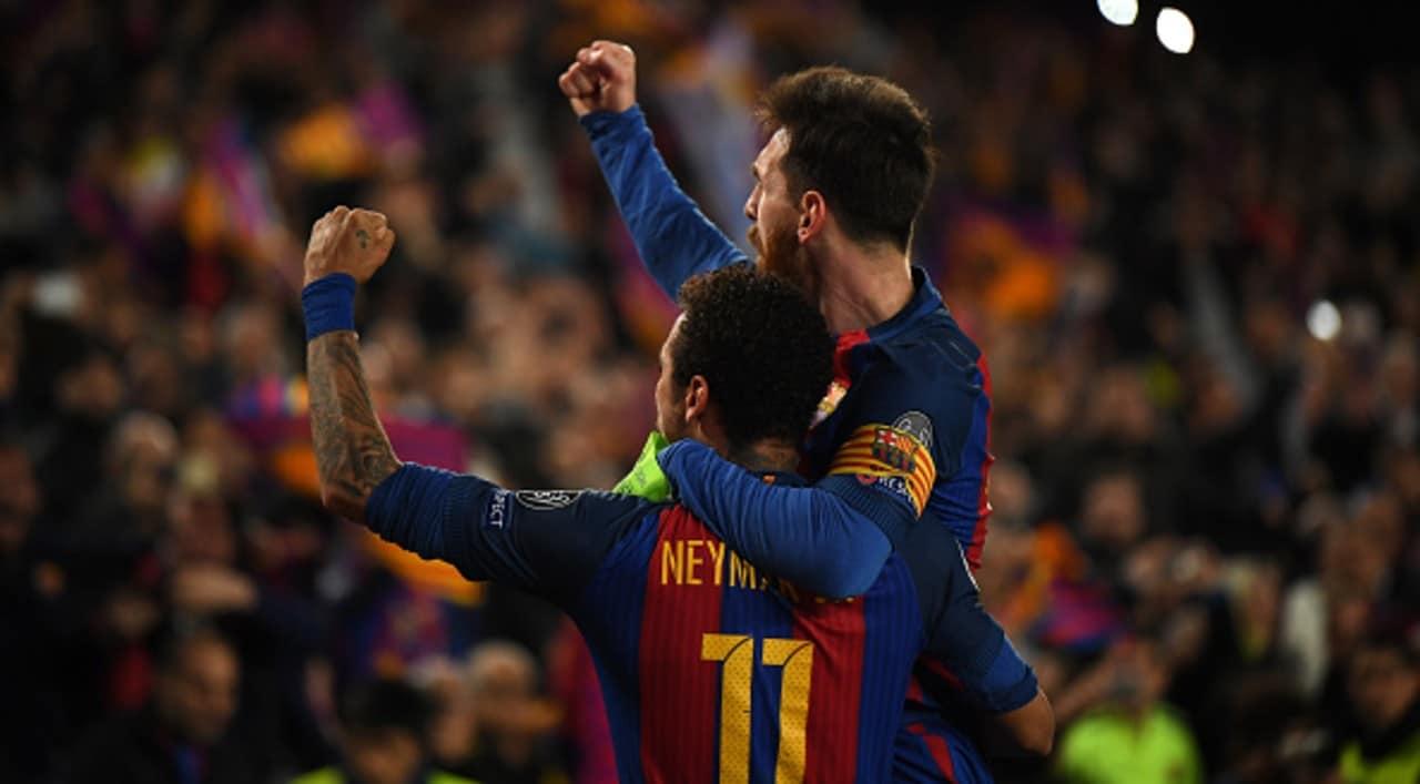 Confirma París Saint-Germain llegada de Messi, según Le Parisien