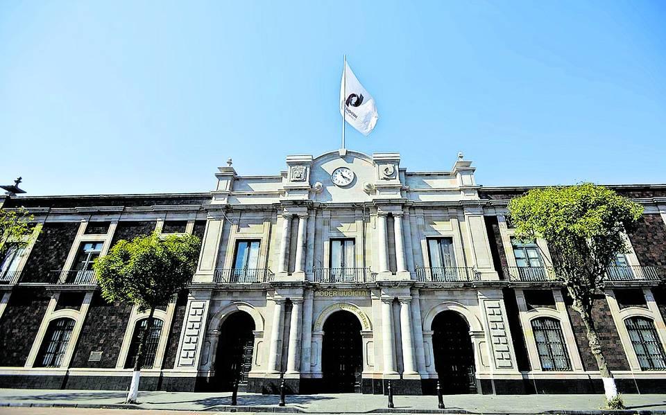 Poder Judicial del EDOMÉX es continuó brindando sus servicios en semáforo naranja