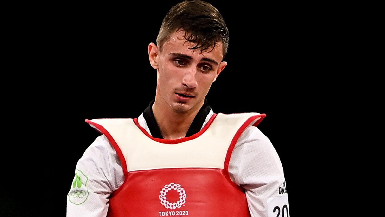 Taekwondoín olímpico sufrió brutal ataque en el rostro en Dublín
