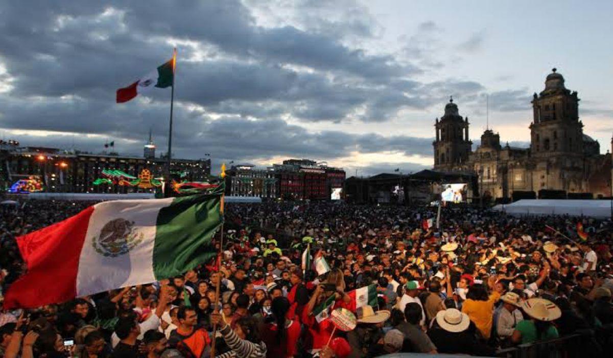 Edomex prohibe eventos masivos pese a fiestas patrias